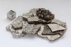 Výkup kobaltu, výkup cobaltu (Co)