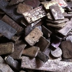 Technické stříbro výkup